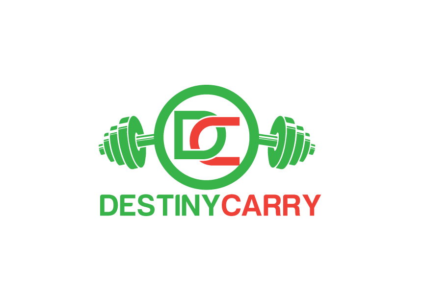 destiny carry logo