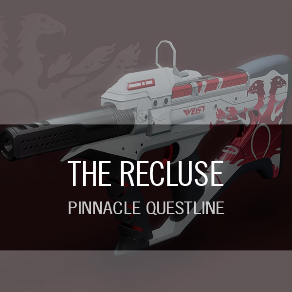 recluse boost