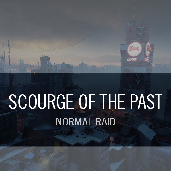 scourge of the past boost