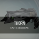 thorn boost